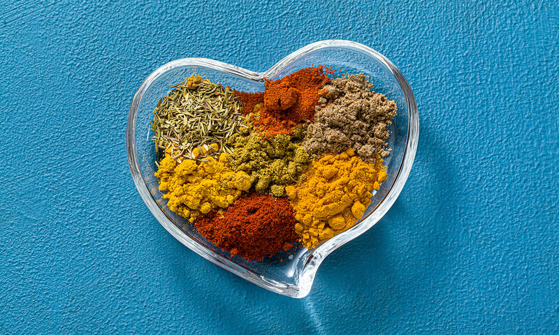 Βότανα και μπαχαρικά που μειώνουν τον καρδιαγγειακό κίνδυνο! (εικόνες)