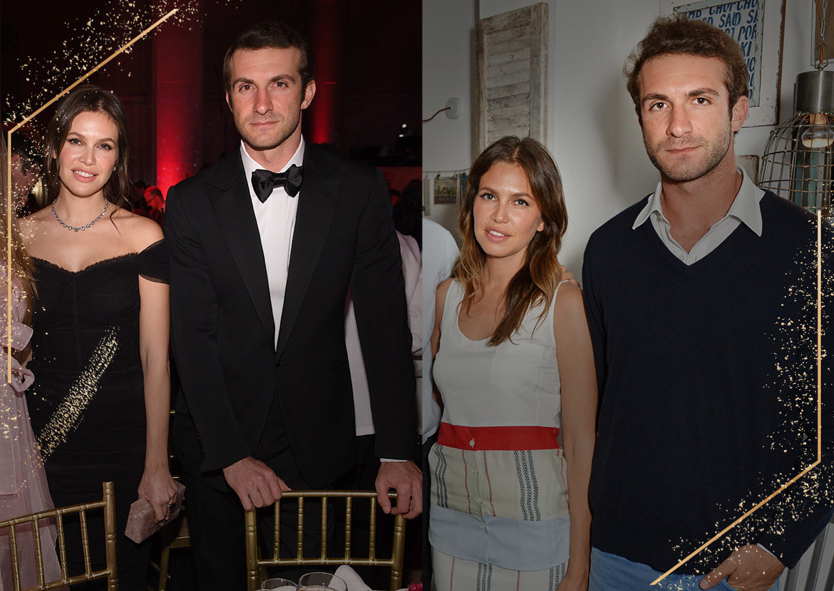 Σταύρος Νιάρχος – Ντάσα Ζούκοβα: Όλα όσα θα γίνουν στο γαμήλιο πάρτυ!