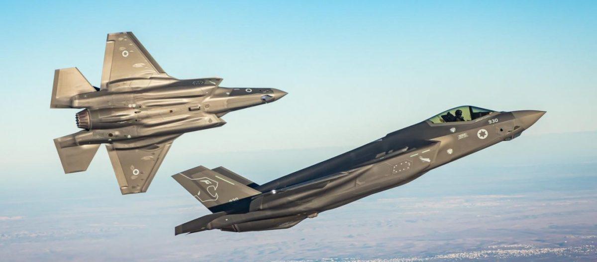 Η χώρα του ΝΑΤΟ που «μετανιώνει» που αγόρασε τα F-35 – Δεν θα είναι αρκετά