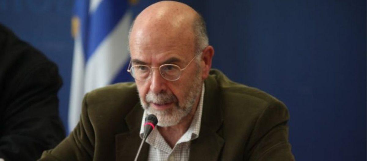 Απίστευτη δήλωση μέλους της ΚΕ του ΣΥΡΙΖΑ: «Εύχομαι να μην γίνει ο EastMed – Δεν γίνεται να αποκλείουμε την Τουρκία»