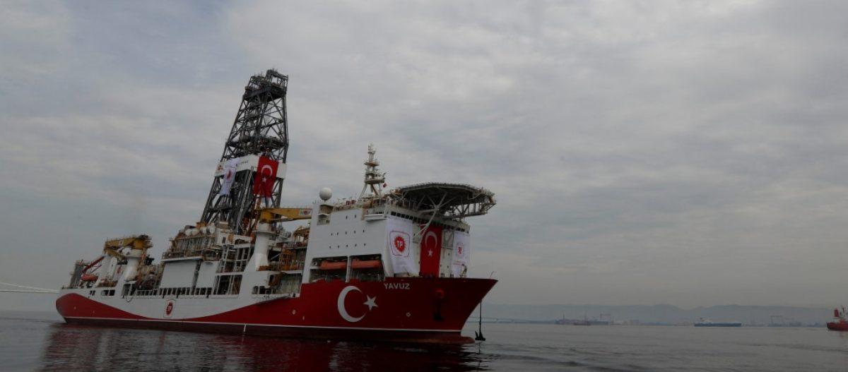 Στην «καρδιά» της κυπριακής ΑΟΖ τουρκικό γεωτρύπανο – Απόφαση για να «τρυπήσουν» στο οικόπεδο 8