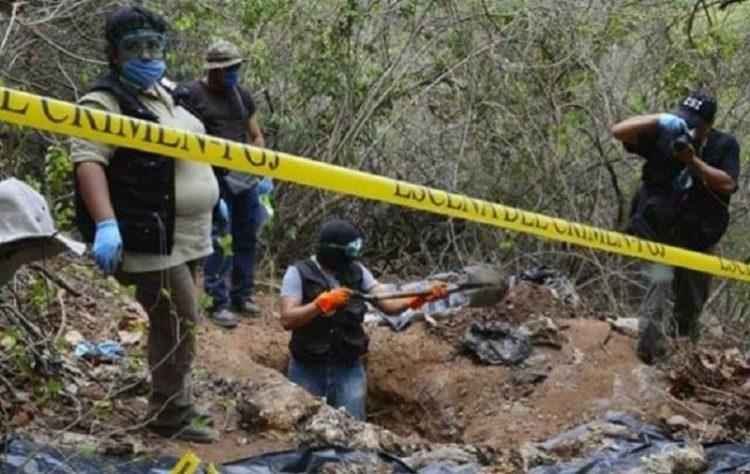 Βρέθηκε πτώμα 7χρονης μέσα σε πλαστική σακούλα