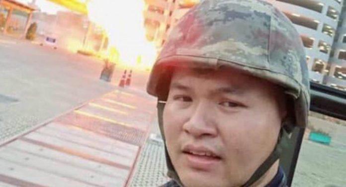 Ταϊλάνδη: Στρατιώτης άνοιξε πυρ κατά πολιτών σε εμπορικό κέντρο – Αναφορές για πολλούς νεκρούς