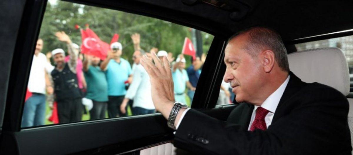 Η Άγκυρα ετοιμάζει «διπλό» κτύπημα σε Συρία και Λιβύη για να σταματήσει Άσαντ & Χάφταρ: Η Αθήνα απλώς κοιτάζει…