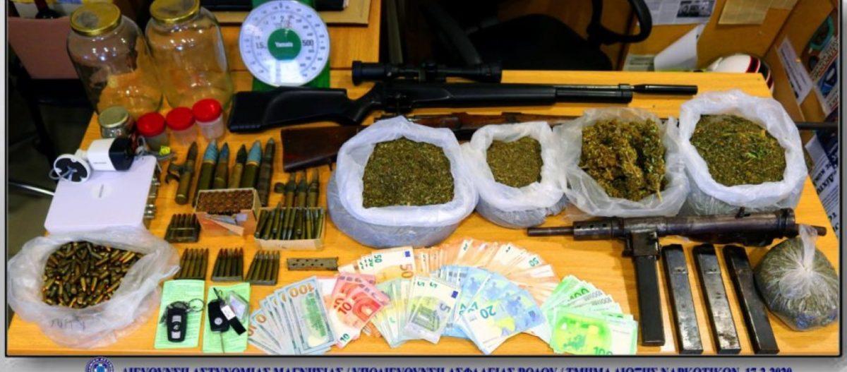 Ποια είναι η παίκτρια ελληνικού ριάλιτι που συνελήφθη για όπλα & ναρκωτικά (φώτο)