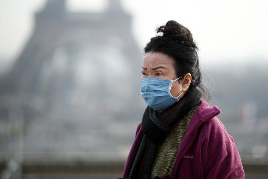 Εκτακτο: Κορωνοϊός: Καταγράφηκε ο πρώτος νεκρός στην Ευρώπη από τον ιό