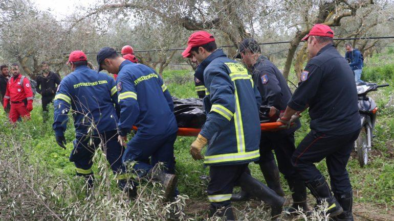 Δεν ξεχνούν τα θύματα της τραγωδίας στο Γεροπόταμο