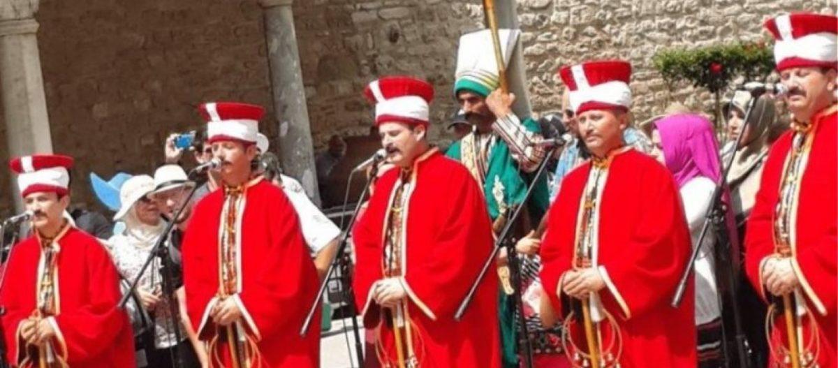 «Για τα πανηγύρια»: «Εξαπατηθήκαμε» λέει τώρα ο Δήμος Λαγκαδά για τα ανθελληνικά οθωμανικά εμβατήρια των Τούρκων!