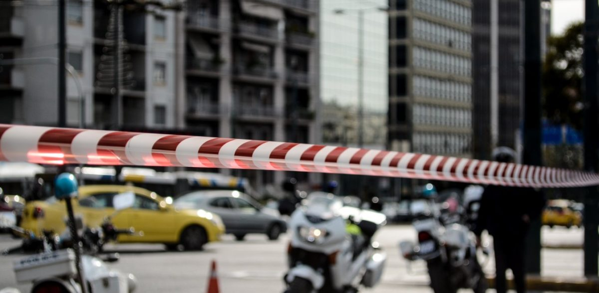 Απεργία στα Μέσα Μαζικής Μεταφοράς: Άκυρος ο δακτύλιος στην Αθήνα την Τρίτη