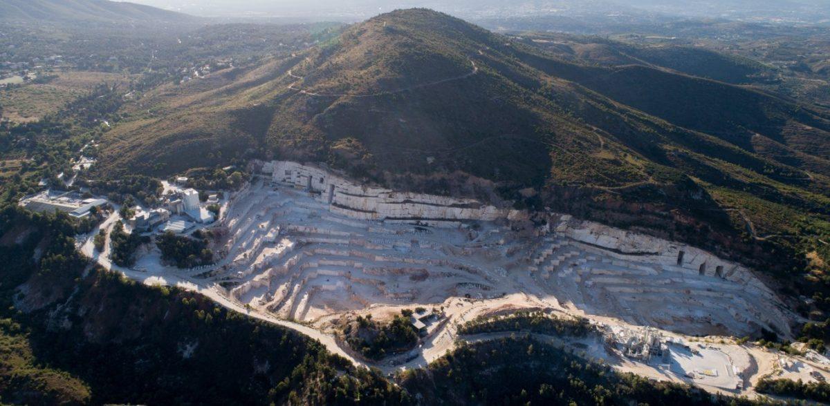Ανεκμετάλλευτος και σπάνιος ο ορυκτός πλούτος της Ελλάδας