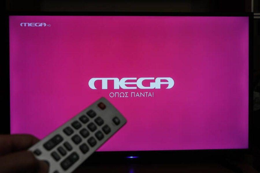 Έτσι ξεκίνησε το νέο πρόγραμμα του Mega