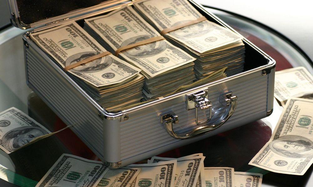 Πώς οι ΗΠΑ κέρδισαν δισεκατομμύρια από μάρτυρες δημοσίου συμφέροντος
