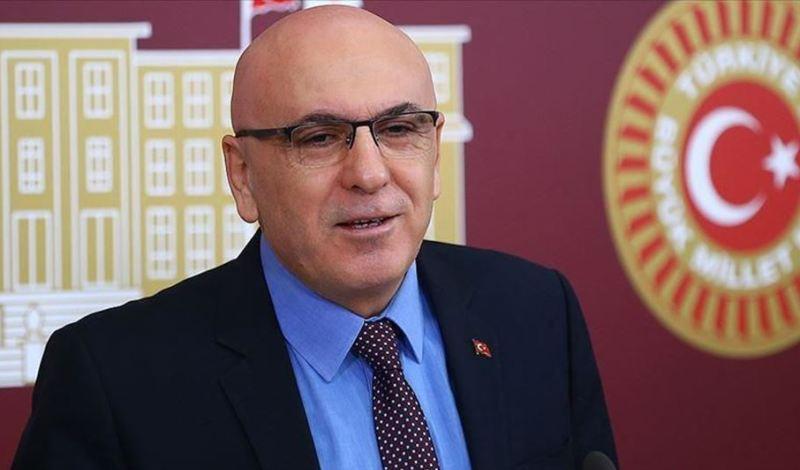 Τούρκος βουλευτής παραιτήθηκε κατηγορώντας το κόμμα του για «ρουσφέτια» στον Τζορτζ Σόρος