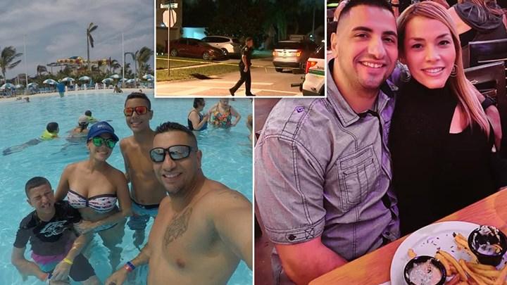 Σοκ στη Φλόριντα: Σκότωσε τη γυναίκα και τα δύο τους παιδιά μετά το οικογενειακό ταξίδι στη Disney