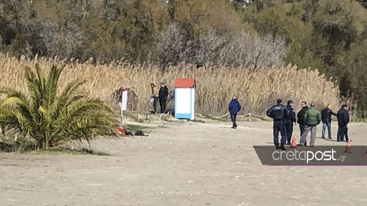 Έγκλημα στην Κρήτη: Συγκλονίζουν τα νέα στοιχεία – Του έκοψαν τον λαιμό