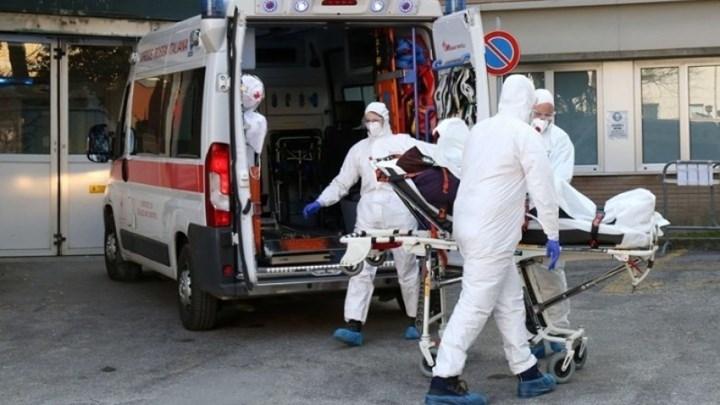 Κορονοϊός: Έβδομος νεκρός στην Ιταλία