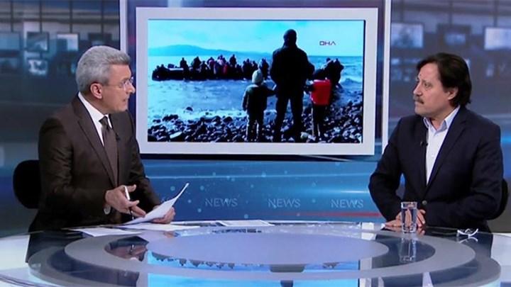 Καλεντερίδης στον ΑΝΤ1: Γιατί ο Ερντογάν στέλνει εκατοντάδες χιλιάδες μετανάστες στα σύνορα – ΒΙΝΤΕΟ