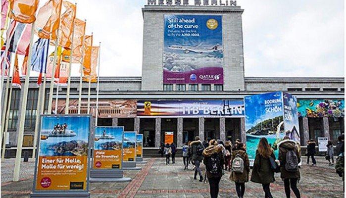 Γερμανία: Ακυρώθηκε η Διεθνής Έκθεση Τουρισμού του Βερολίνου, λόγω του κορωναϊού