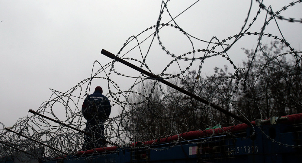 Frontex: Συνοριοφύλακες στο Αιγαίο θα φέρουν όπλα – Έσχατο μέσο η χρήση πυρών
