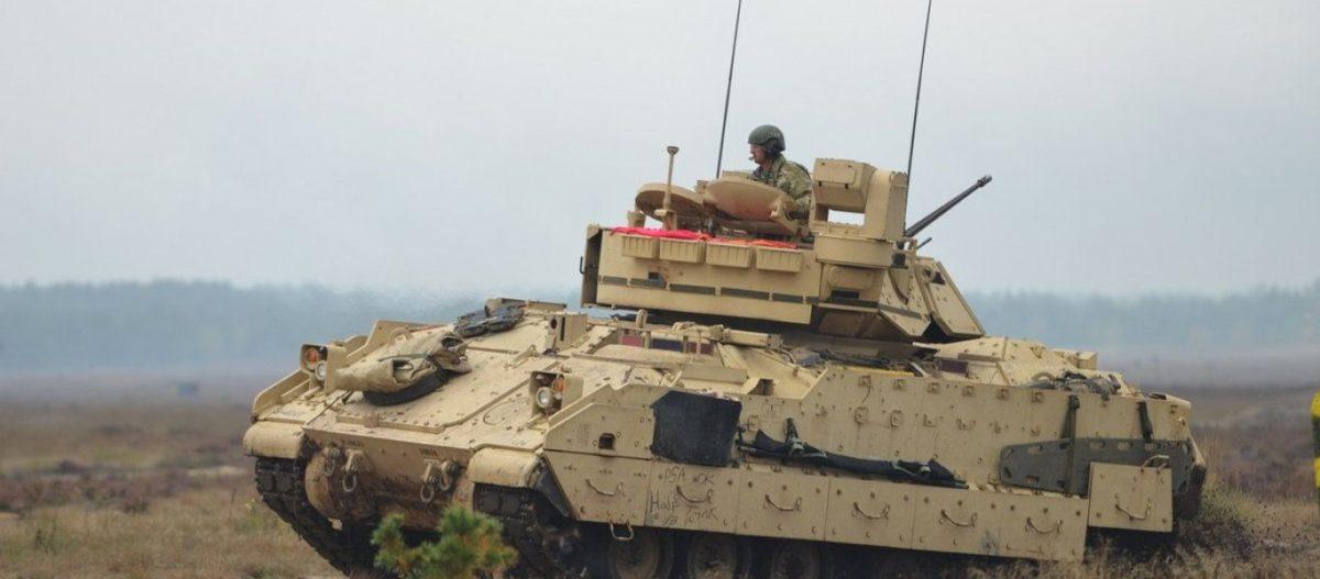 Επιμένει το ΓΕΣ στην απόκτηση των ΤΟΜΑ Bradley M2A2 – Ανανέωσε το αίτημά του