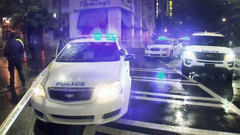 Νέα Υόρκη: Συνελήφθη 14χρονος ως ύποπτος για τη δολοφονία 18χρονης