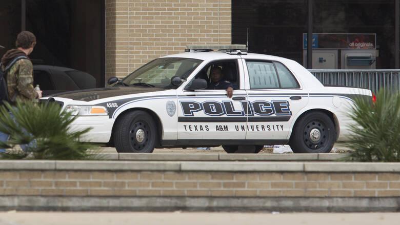 Συναγερμός για πυροβολισμούς σε Πανεπιστήμιο του Τέξας - Πληροφορίες για νεκρούς