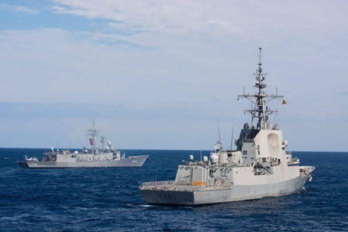 Υποβρύχια και πλοία σε μεγάλη άσκηση του Πολεμικού Ναυτικού στην Κρήτη