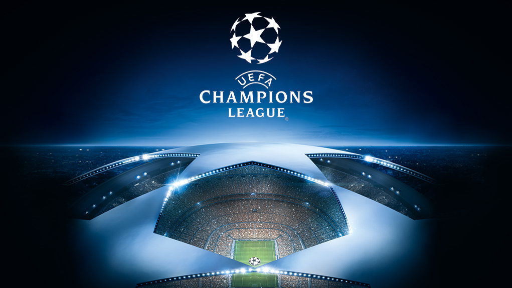 LIVE η φάση των «16» του Champions League