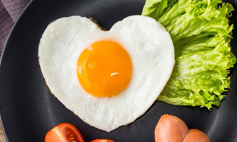 Πόσο ασφαλής για την καρδιά είναι η καθημερινή κατανάλωση αυγού;