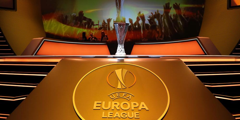 Live η κλήρωση του Ολυμπιακού στο Europa League για τους «16»
