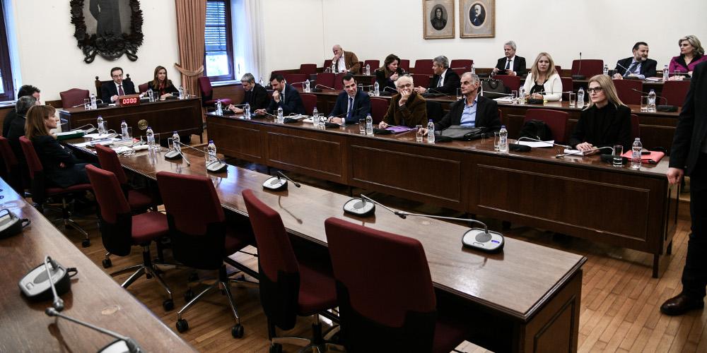 Προανακριτική: Σφίγγει ο κλοιός για τους προστατευόμενους μάρτυρες
