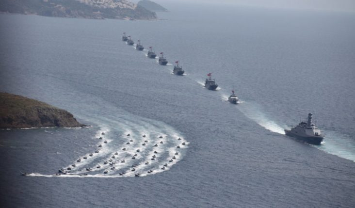 Σύμβουλος Ερντογάν: «Έληξε για την Τουρκία η Συνθήκη της Λοζάνης»