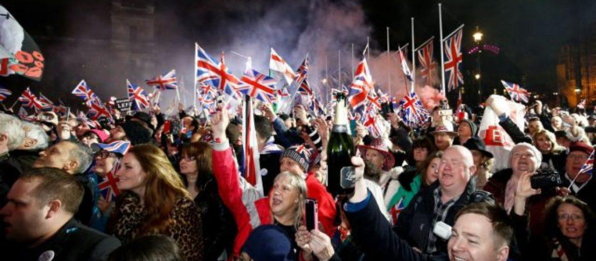 Η Βρετανία χαράζει εθνική πολιτική και αυξάνει την οικονομική πίεση στην ΕΕ: «Δεν είναι τέλος είναι αρχή»