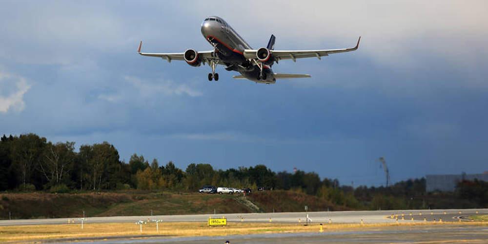 Κακοκαιρία «Κιάρα»: Πτήση τρόμου με τους επιβάτες να ουρλιάζουν [βίντεο]