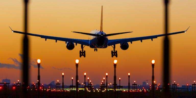 Αναγκαστική προσγείωση για αεροπλάνο της γραμμής Σότσι – Μόσχα
