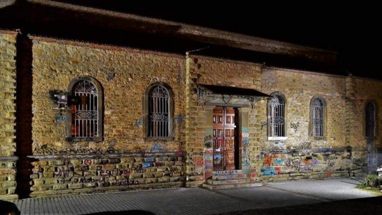 Τρίκαλα: Βανδάλισαν το Ναό του Αγίου Στεφάνου