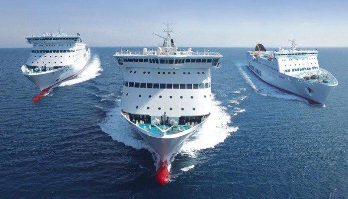 Άρση του απαγορευτικού των πλοίων - Εκτελούνται κανονικά τα δρομολόγια