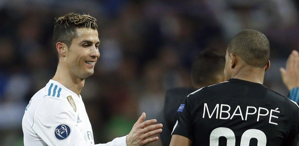 Κριστιάνο Ρονάλντο: Αυτός θα είναι το επόμενο Νο 1 του ποδοσφαίρου