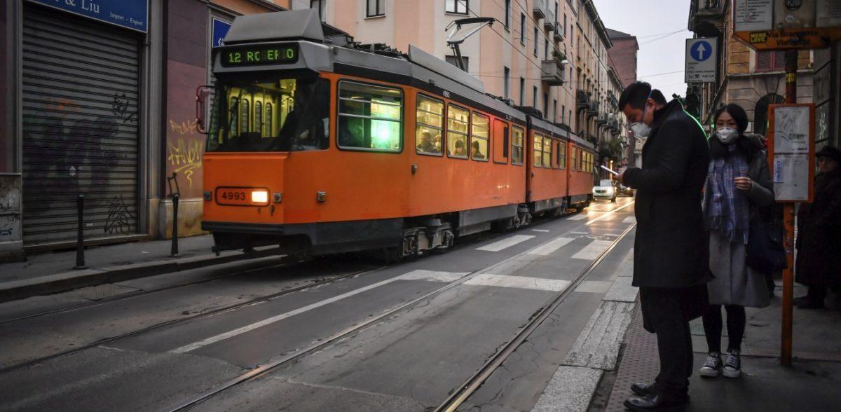 Κοροναϊός -Γερμανία: Πρώτο κρούσμα στην Βάδη-Βυρτεμβέργη