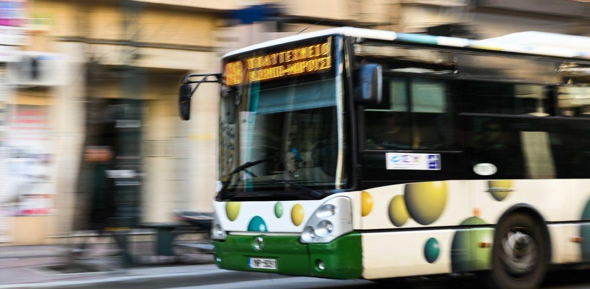 Απεργία: Παραλύει την Τρίτη η Αθήνα – Ποια Μέσα Μεταφοράς συμμετέχουν