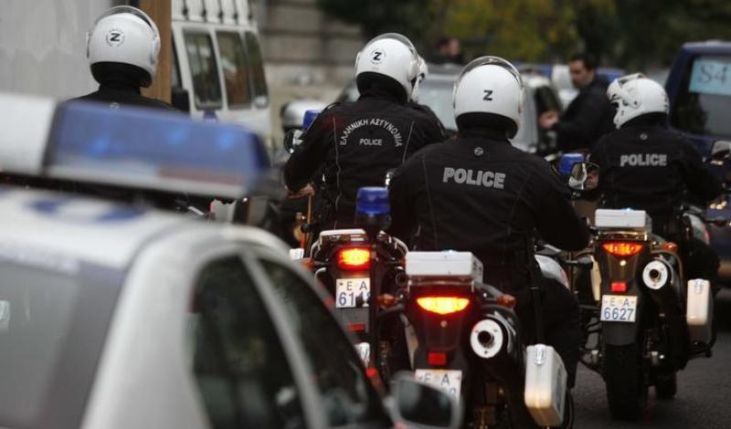 Θεσσαλονίκη: Σαρώνει τον νομό η ΕΛ.ΑΣ για ναρκωτικά και λαθραία τσιγάρα- 13 συλλήψεις