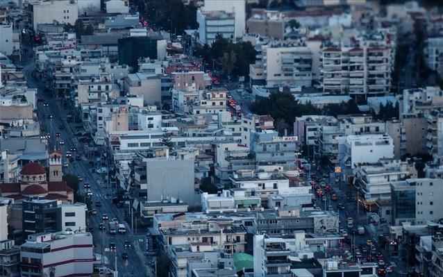 Αδήλωτα τετραγωνικά: Μαζική προσέλευση στην πλατφόρμα