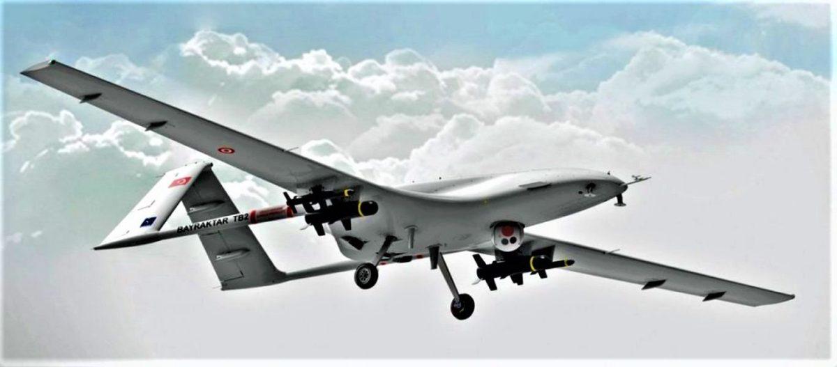 EKTAKTO: Τουρκικό κατασκοπευτικό drone καταγράφει τις συγκρούσεις στην Λέσβο – Ετοιμάζουν κίνηση;