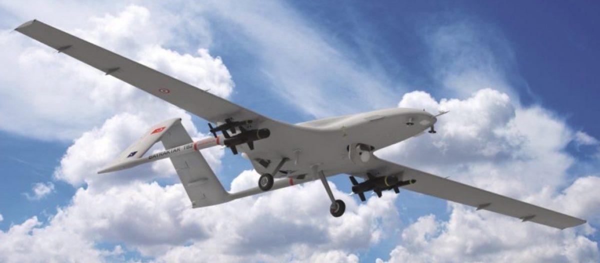Λιβύη: Δύο τουρκικά drone κατέρριψαν οι δυνάμεις του Χαλίφα Χάφταρ (φωτό)