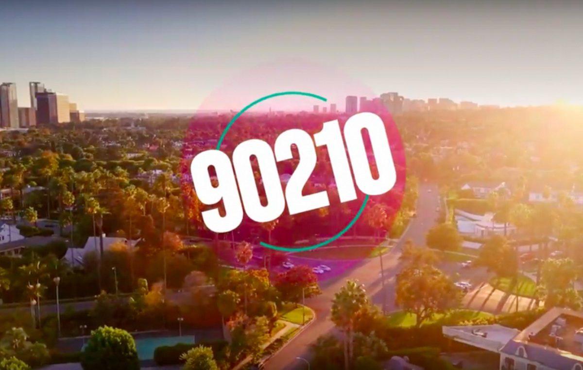 Πέθανε ηθοποιός του «Beverly Hills 90210» από ανακοπή καρδιάς