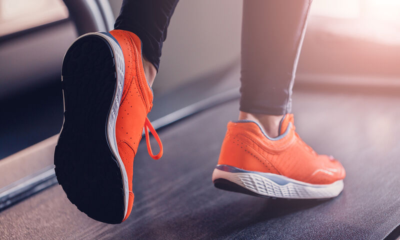 Σημάδια ότι πρέπει να αλλάξετε αθλητικά παπούτσια (video)