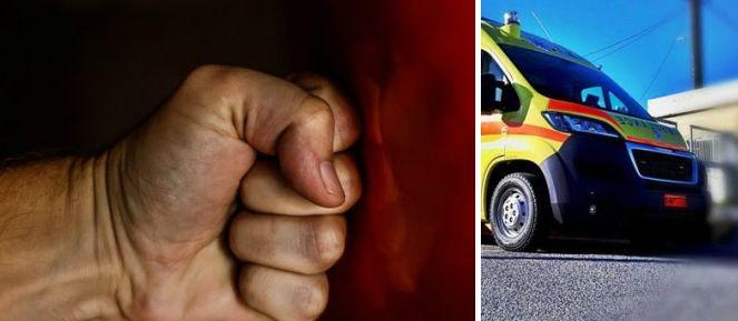 Ανατριχιαστικές περιγραφές για την επίθεση σε διασώστη του ΕΚΑΒ – «Τον χτυπούσαν με μανία στο κεφάλι και τον άφησαν αναίσθητο»
