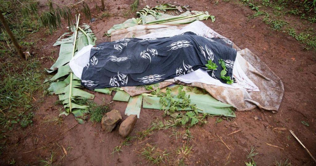 Σφαγιάστηκαν γυναίκες και παιδιά στο Καμερούν