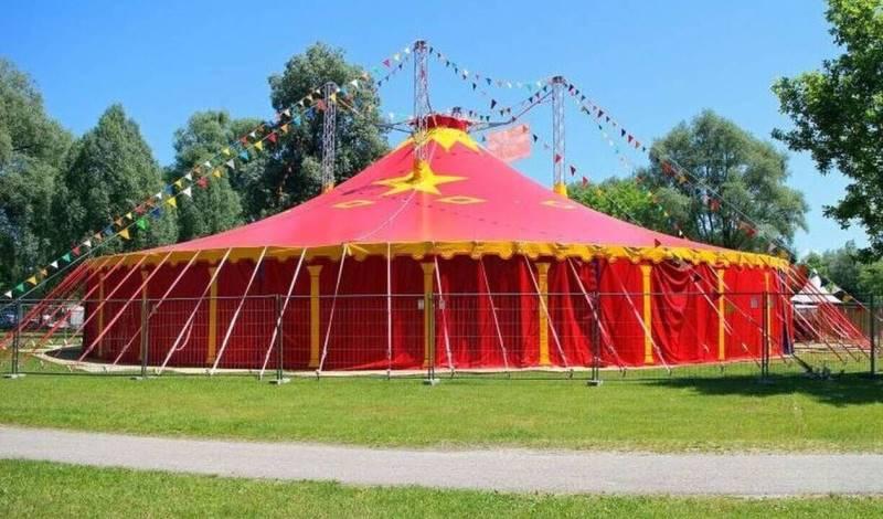 Τρόμος σε τσίρκο: Ζώο επιτέθηκε στον θηριοδαμαστή – ΣΚΛΗΡΕΣ ΕΙΚΟΝΕΣ