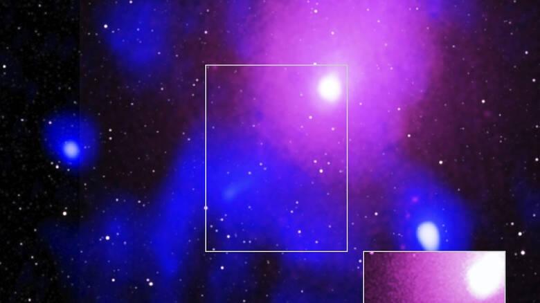 Η μεγαλύτερη έκρηξη μετά το Big Bang εντοπίστηκε από τους αστρονόμους